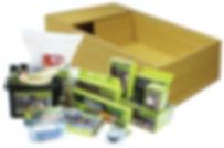 komodo 83104_ecology_tortoise_table_kit_