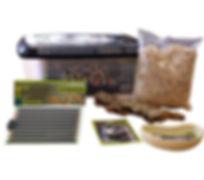Komodo Basic Hatchling Kit