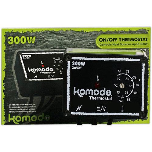 Komodo On/Off Thermostat 300w