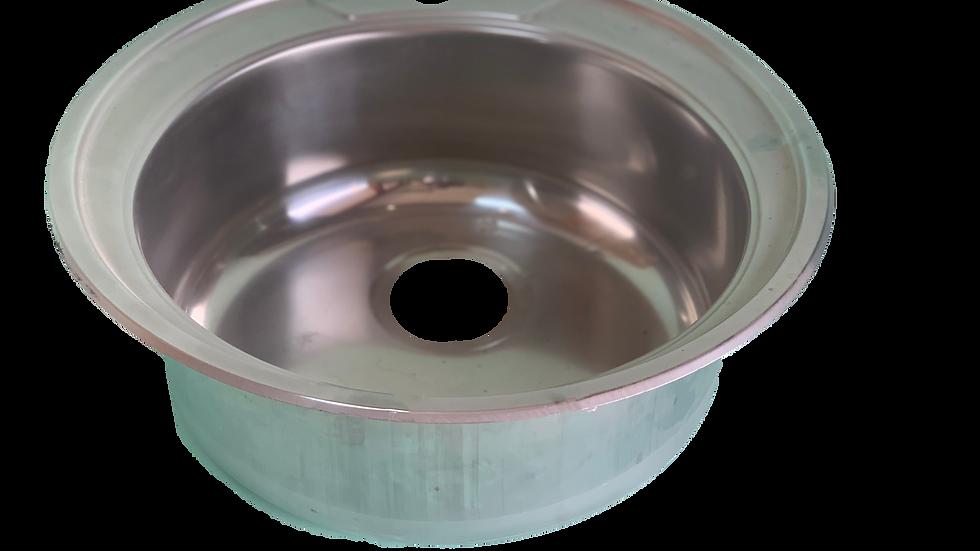 حوض مطبخ دائري