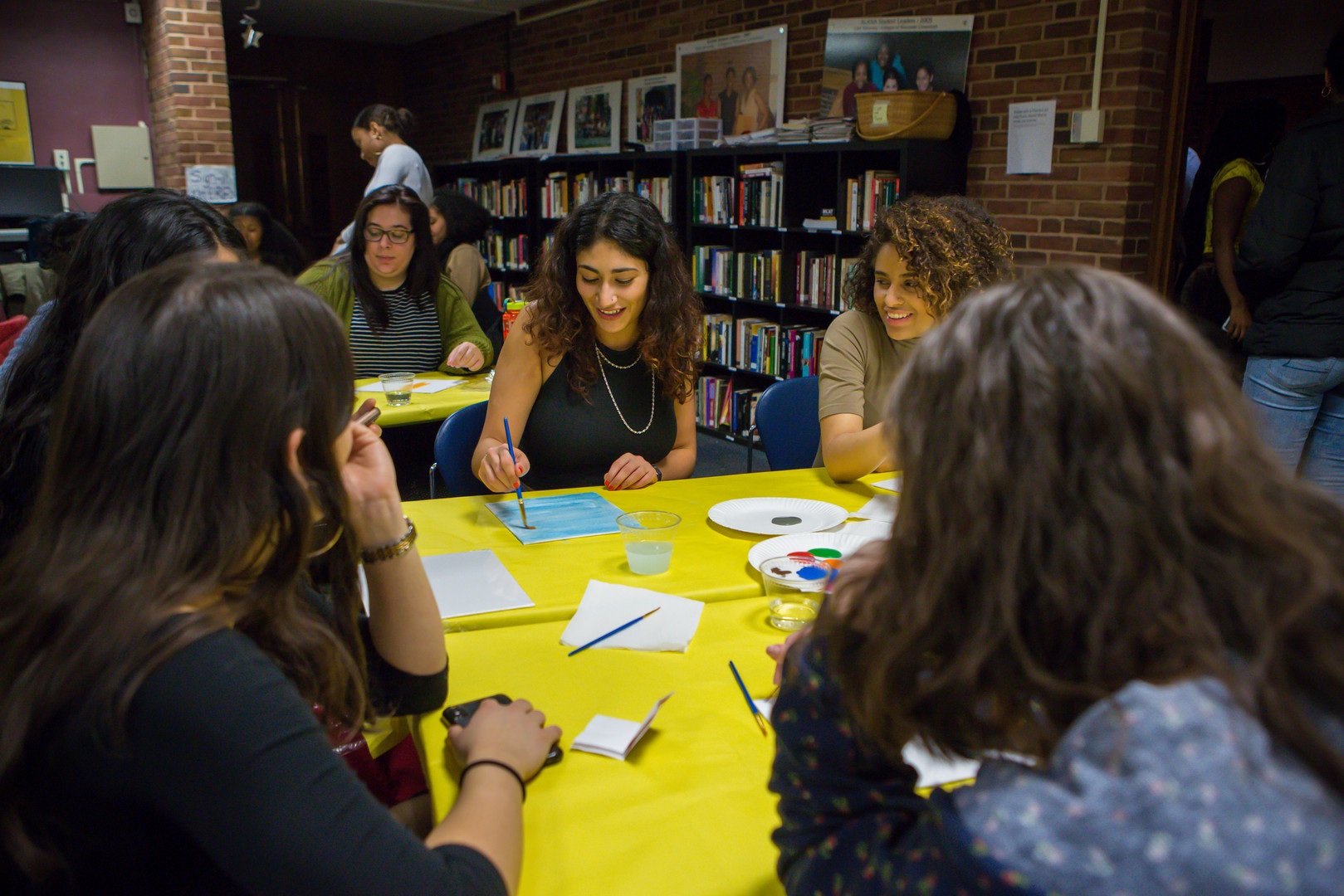 46 - 2019-Black-Student-Union-Arts-Explo
