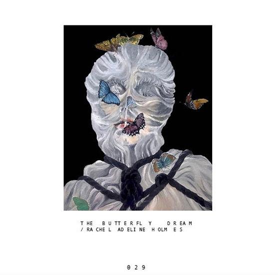 THE BUTTERFLY DREAM / Rachel Adeline Holmes