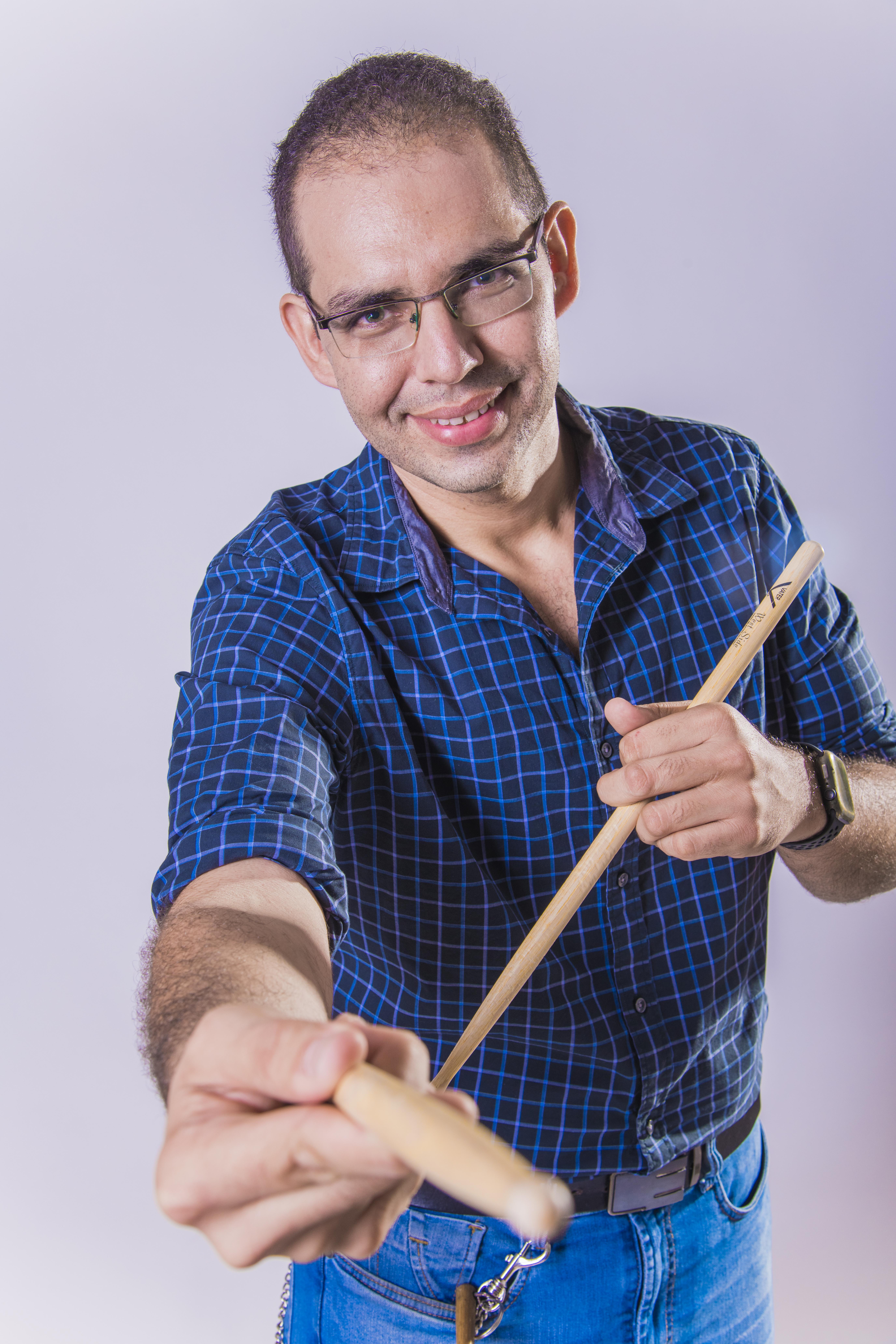 Carlos Bravo