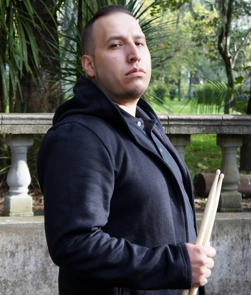 Andrés Cárdenas.