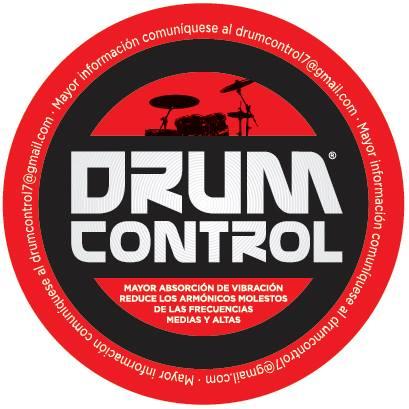 Drum Control.