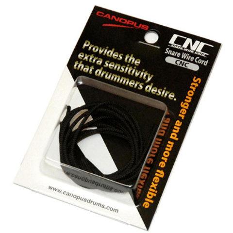 Snare wire cord