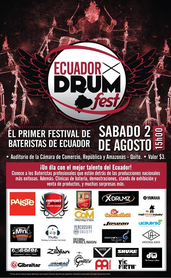 Drum Camp 2015