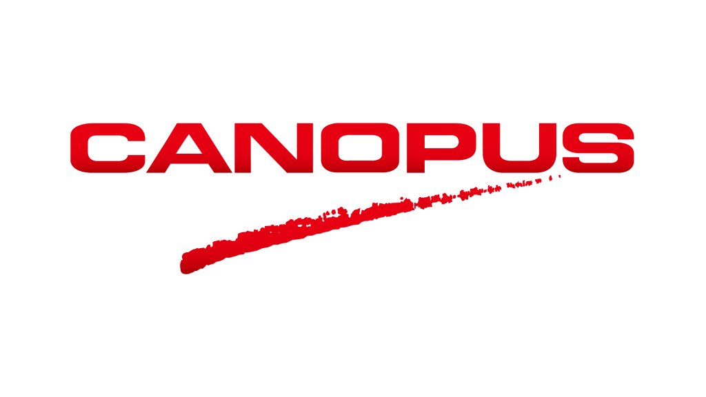 Canopus Drums.
