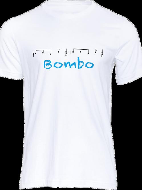 Camiseta Bombo esmeraldeño