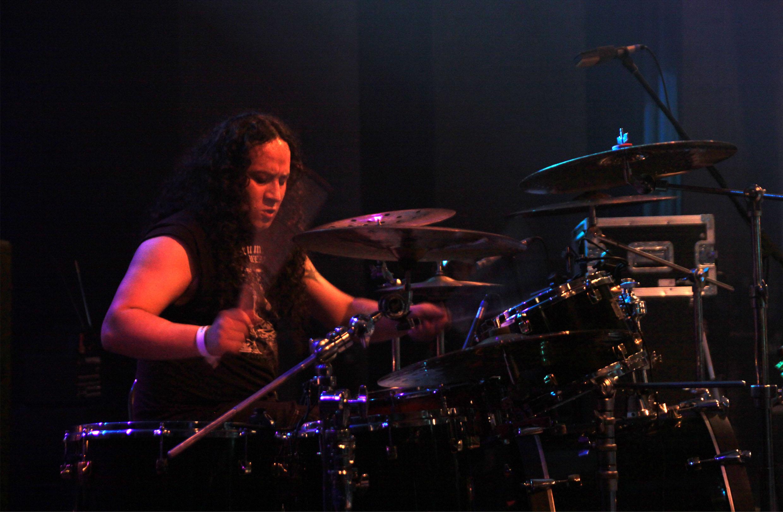 Danny Molina.
