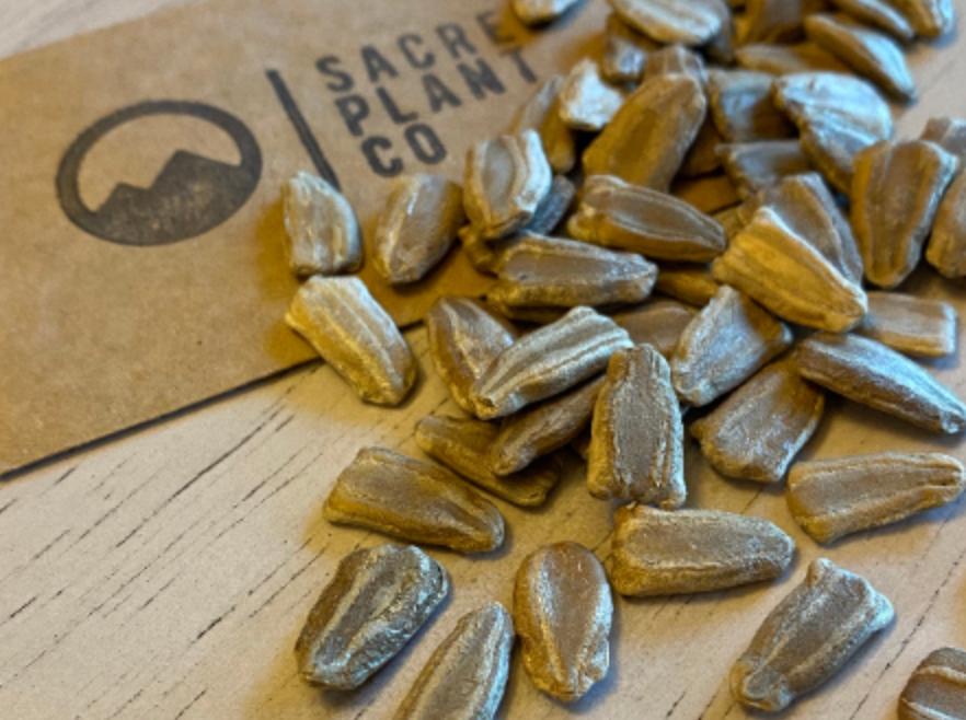 Sacred Plant Co Gourd Seeds