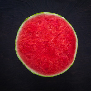 How to Congo Watermelon From Seed!