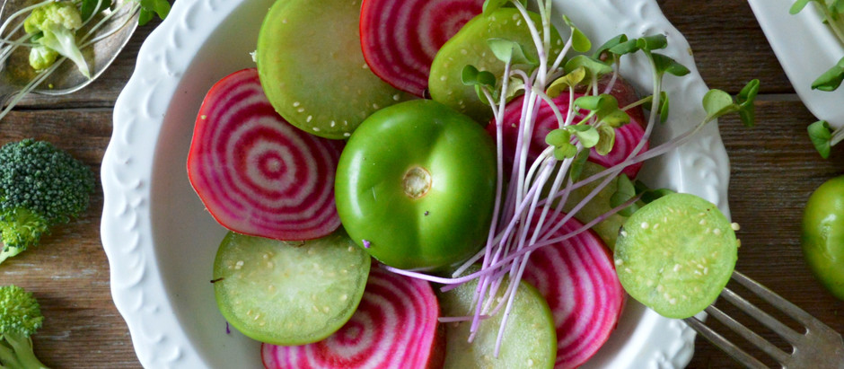How to Grow Chioggia BeetsFrom Seeds