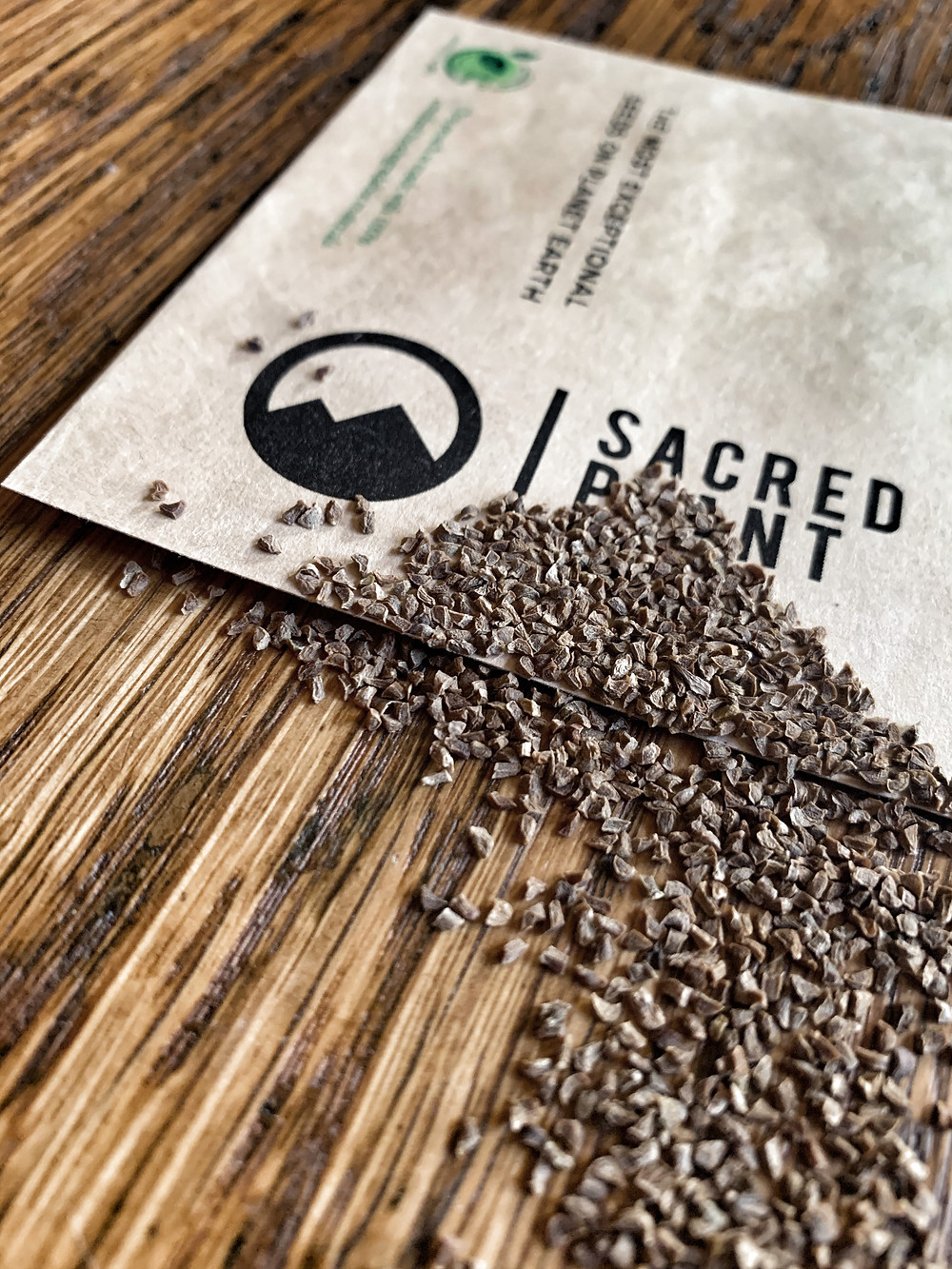 Sacred Plant Co Rocky Mountain Penstemon Seeds