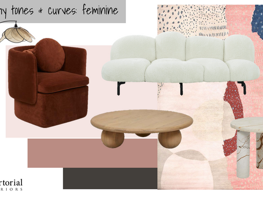 Who's loving the on-trend earthy tones?