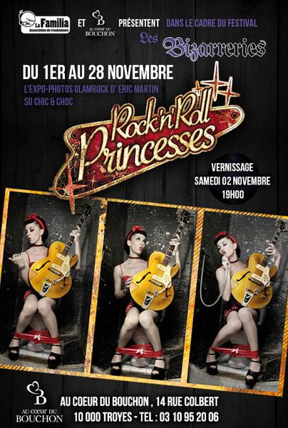 expo Au Coeur du Bouchon, Troyes novembre 2013