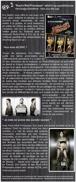 publication newsletter ACDB novembre 2013