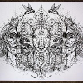 Amor/Dolor Animal