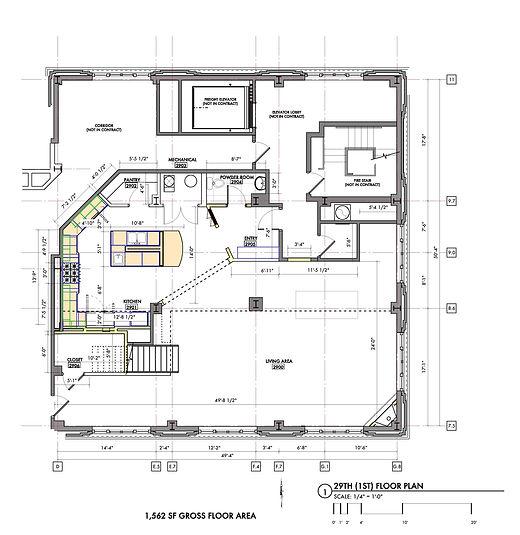 1220 A329 - 2905 1st Floor Plan (2016)-p