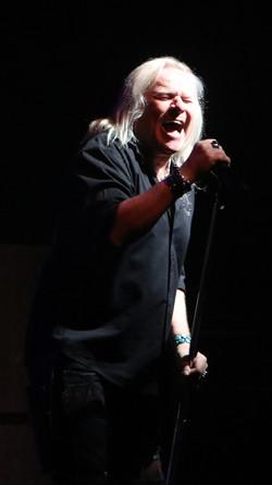 Bernie Shaw