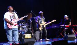 Kingfish Band