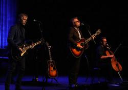 Kevin Page Trio