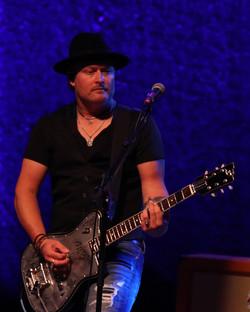Peter Frampton guitarist