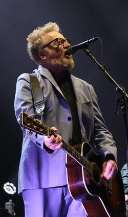 Dave King FM