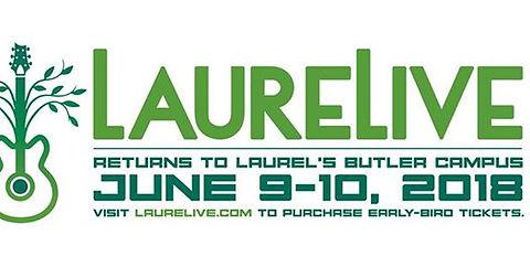 Laurel Live 2016.