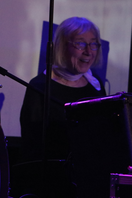 Dee Palmer