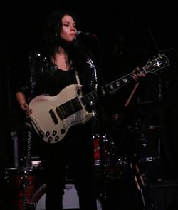 Liz Brasher
