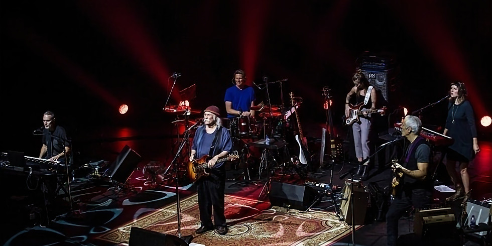 David Crosby and Friends