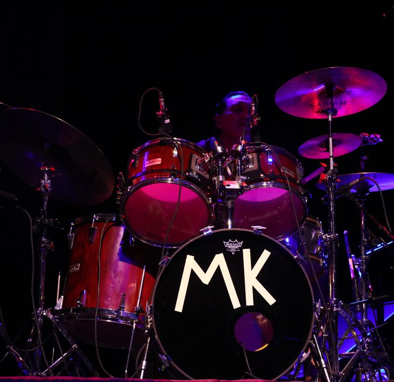 MK Band