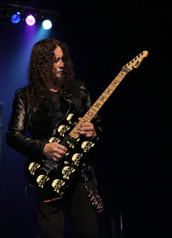 Queensryche Michael