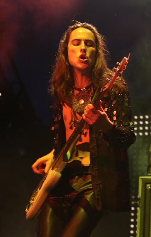 Sam Kiszka