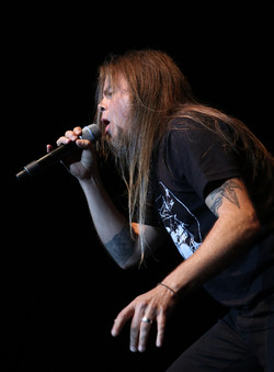 Queensryche Todd