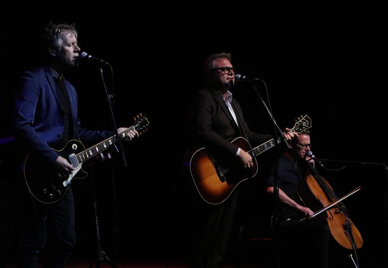 Steven Page Trio