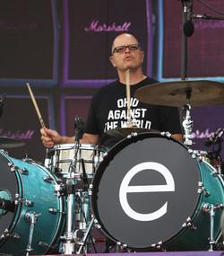Patrick Wilson Weezer