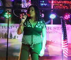 Singing Jewel
