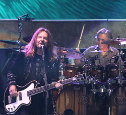 Ricky and Todd- Styx