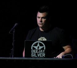 Dee Jay Silver
