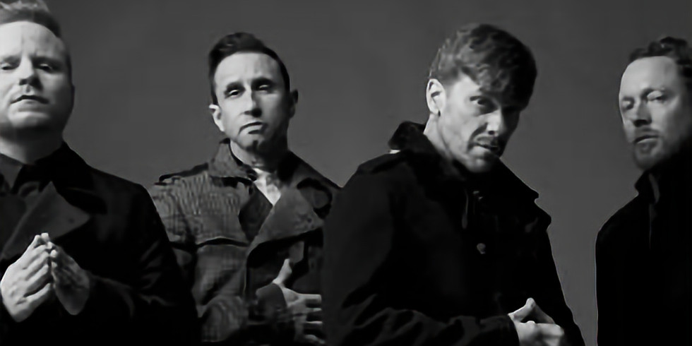 Shinedown and Papa Roach