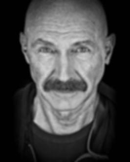 Tony Levin. Kig Crimson