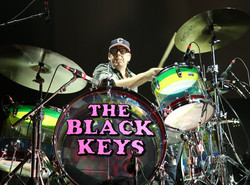 Patrick- The Black Keys