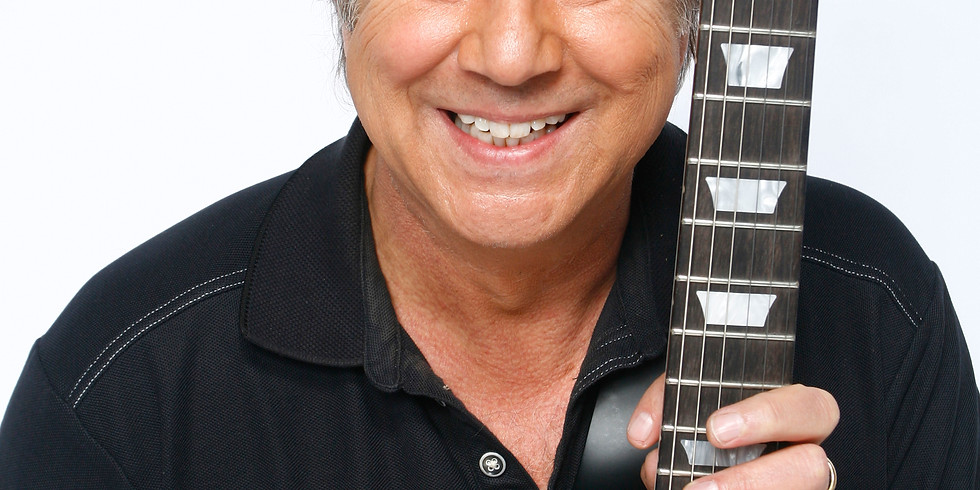 Greg Kihn Acoustic
