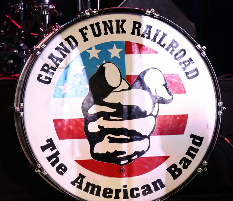 Grand Funk RR