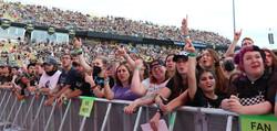FOB Crowd