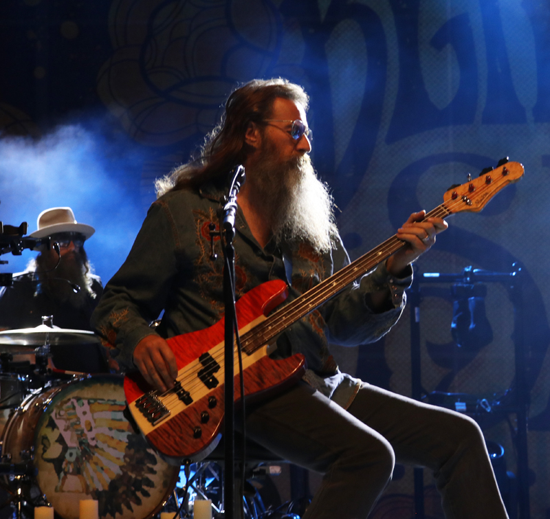 Richard Turner Blackberry Smoke