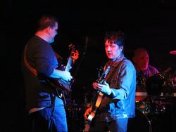 Scott, Paul and Denny Archer