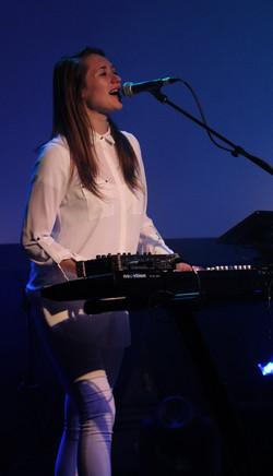 Tom Bailey Band